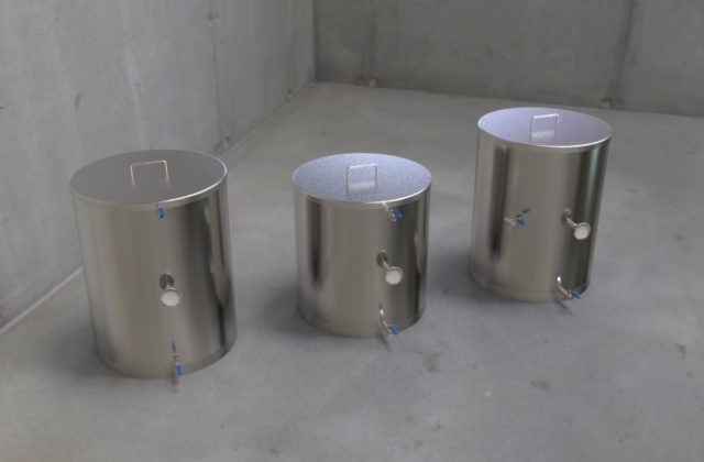 Equipo para Fabricar Cerveza Homebrewing
