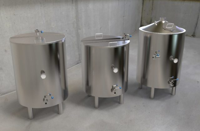 Equipo para Fabricar Cerveza Estándar