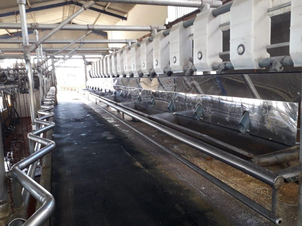 Instalamos Sistema de Alimentación Automático 17 + 17 en Sancti Spiritu